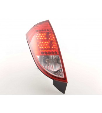 Led Taillights Ford Focus 1...