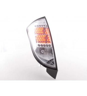 Led Taillights Ford Focus...