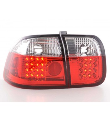 Led Taillights Honda Civic...