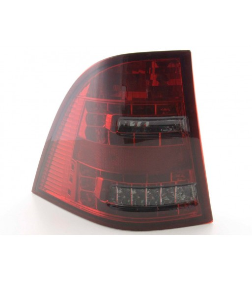 Light Covers - fit for Ford Fiesta (JAS/JBS)