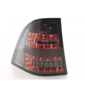Led Taillights Mercedes...