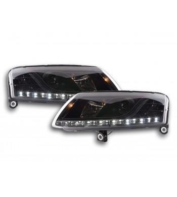 Daylight headlight  Audi A6...