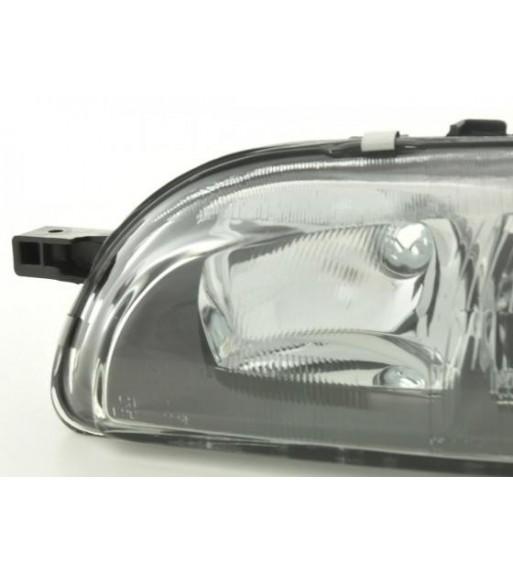 Spare parts headlight right VW Fox (type 5Z) Yr. 05-