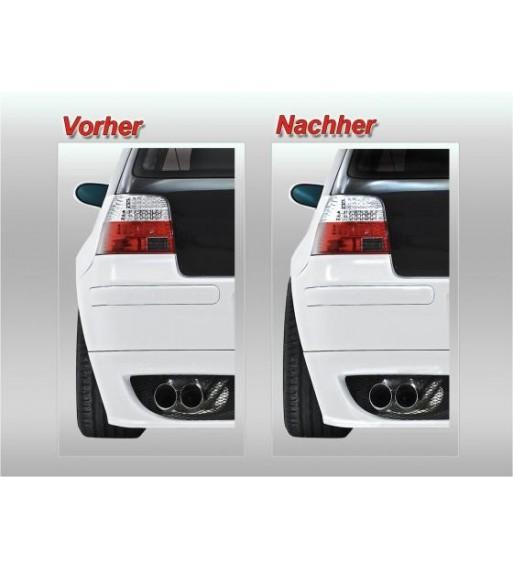 Spare parts headlight right VW Passat (type 35i) Yr. 88-93