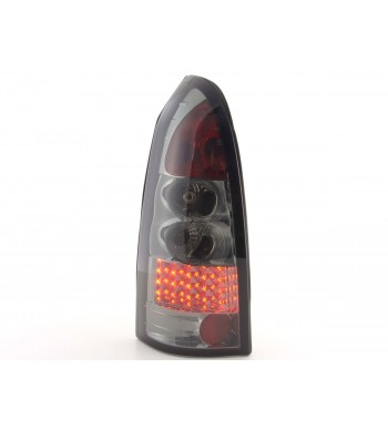 Led Taillights Opel Astra G...