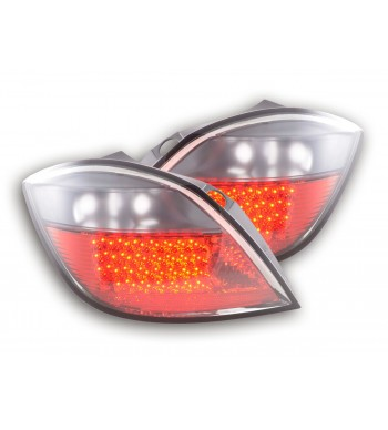 Led Rear lights Opel Astra...