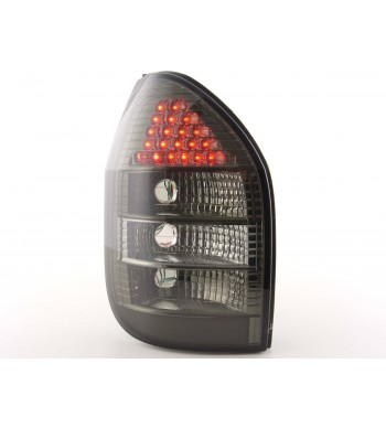 Led Taillights Opel Zafira...