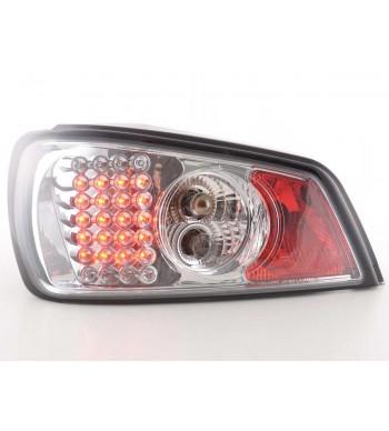 Led Taillights Peugeot 306...