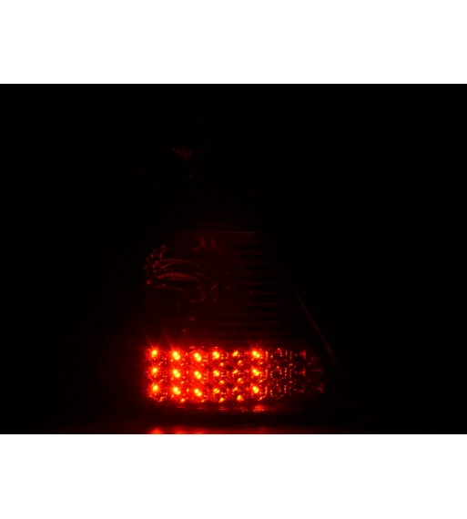 Spare parts headlight left Audi A4/S4 (type B5) Yr. 95-99
