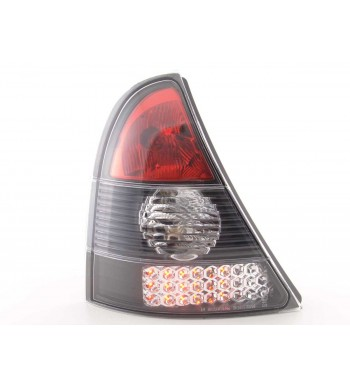 Led Taillights Renault Clio...
