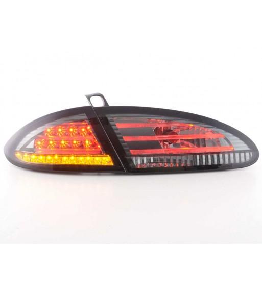 Spare parts headlight right Fiat Punto (type 188) Yr. 99-02