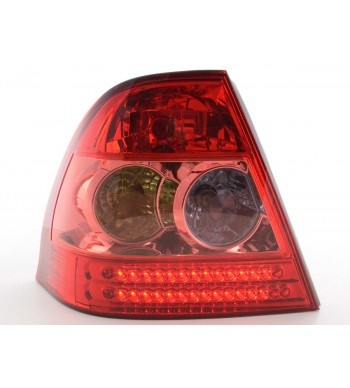 Led Taillights Toyota...