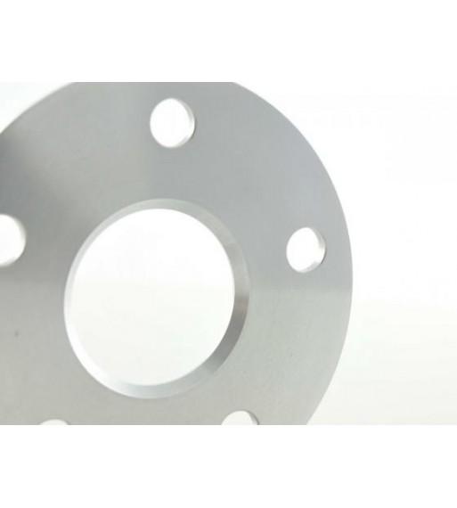 Lowering Springs Hyundai Accent (LC) Fr/Bk ca. 35-40 mm